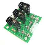 High Power Driver Board for Bally - The Addams Family - With safety fuses
