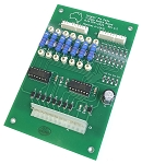 7 way Opto driver board for Williams/Bally A-15576
