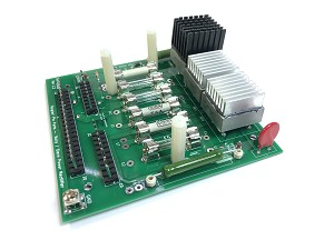 Bally / Stern Rectifier Board - Replaces AS-2518-18 and TA-100 - PN TPP-1025
